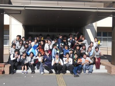 香川大学メルシー笑クラブ