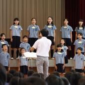 香川大学付属高松小学校 合唱部Mamma