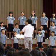 香川大学教育学部附属高松小学校合唱部
