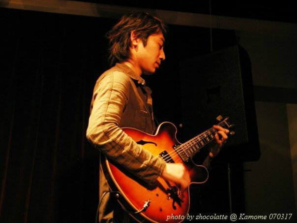 Ryo Ogihara